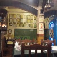 Photo taken at Vino y Soda by Abel R. on 10/22/2017