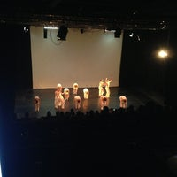 Photo taken at Theater aan de Stroom by Tim L. on 3/3/2013
