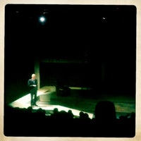 Photo taken at Theater aan de Stroom by Tim L. on 9/29/2012
