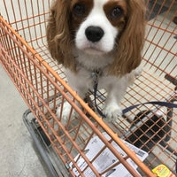 Photo taken at The Home Depot by Michael J. on 6/12/2017