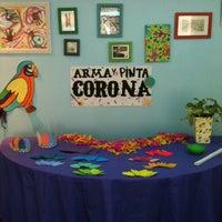Photo taken at Colorín Colorado by María Carolina P. on 10/15/2013