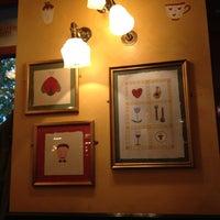 Photo prise au Café Rouge par William B. le11/4/2012