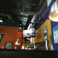 Photo taken at Boston Pizza by afshin on 6/13/2015
