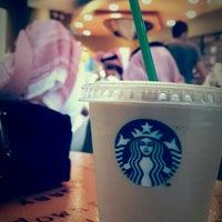 Photo taken at Starbucks by #Abdullah A. on 10/26/2014