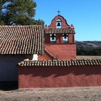 Photo taken at La Purisima Mission State Historic Park by Erik V. on 10/27/2012