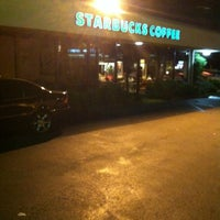 Photo taken at Starbucks by Erik V. on 6/8/2013