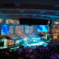 Photo taken at Send North America Conference by Mike E. on 7/31/2013