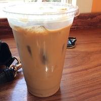 Photo taken at Yordprom Coffee Shop by Bi L. on 8/11/2014