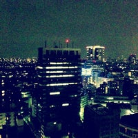 Photo taken at Via Inn Tokyo Oimachi by Sugiyama M. on 6/11/2013