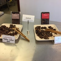 Photo taken at Charles Chocolates by Andrew D. on 4/2/2017