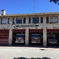 Photo taken at Carmel Fire Station by Andrew D. on 6/26/2017