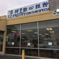 Photo taken at T.C. Pastry (Dim Sum Specialist) by Andrew D. on 8/10/2017