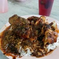 Photo taken at Restoran Nasi Kandar Ali by Syafiq A. on 3/25/2016