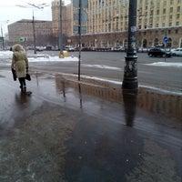 Photo taken at Алексеевский район by Kirill B. on 2/17/2018