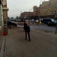 Photo taken at Алексеевский район by Kirill B. on 4/6/2018
