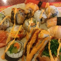 Photo taken at Super China Buffet by William S. on 3/24/2013