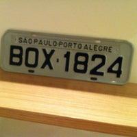 Photo taken at Box 1824 by Eduardo M. on 10/24/2012