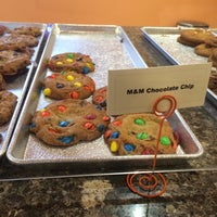 Photo taken at King Street Cookies by Alex E. on 7/26/2014
