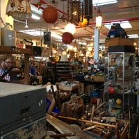 Photo taken at Brooklyn Junk by Veronica G. on 9/17/2013