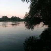 Photo taken at Турбаза белые пески by Lana T. on 8/20/2016