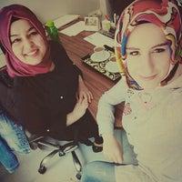 Photo taken at Fehmi Öcal Hukuk Bürosu by Fatma P. on 5/7/2016