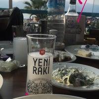 Photo taken at Enişte'nin Yeri by Dilek on 8/22/2017
