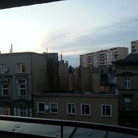 Photo taken at Apartamenty Dolcan by Ganerplay on 7/7/2014