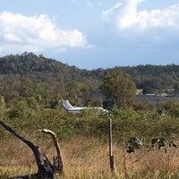 Photo taken at Stanthrope Aerodrome by Ricardo B. on 2/13/2014