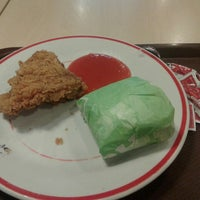 Photo taken at KFC by Lia H. on 7/2/2014