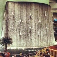 Photo taken at The Dubai Mall by mohamed s. on 5/21/2013