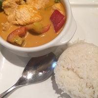 Foto tomada en Thailandes Restaurant por Rut el 4/23/2016