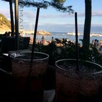 Foto tomada en Terramar Hotel Llafranc por Rut el 8/23/2014