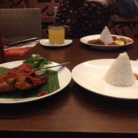 Photo taken at Ria Indonesian Delicacies by Achil S. on 6/25/2015