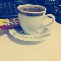 Photo taken at Hotpoınt Ariston Buca Yetkili Servisi by Buse B. on 5/12/2016
