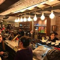 Foto tomada en Café Lab por Alberto S. el 12/30/2016