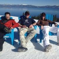 Photo taken at Homewood Ski Resort by Anatoly G. on 2/7/2013