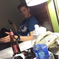 Photo taken at Sleep Inn & Suites by Adam S. on 3/8/2014