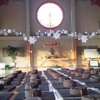 Photo taken at Deer Park Monastery by Joyce C. on 12/30/2013