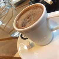 1/23/2018 tarihinde Meltem B.ziyaretçi tarafından 97 Coffee & Brew Bar'de çekilen fotoğraf