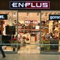 Foto scattata a Enplus da Enplus il 8/11/2014