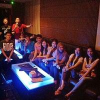Photo taken at Cita Rasa Karaoke by Alan J. on 1/3/2014