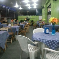 Photo taken at Oásis Pizzaria & Restaurante by Guilherme K. on 6/15/2013