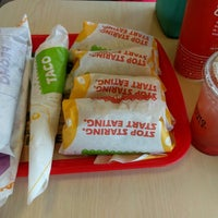 Photo taken at Del Taco by Jay R. on 5/31/2016