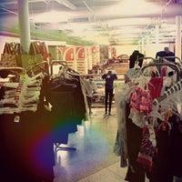 Photo taken at SuperMarket LHAU by Angel C. on 12/26/2012
