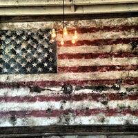 Photo taken at Hometown Bar-B-Que by Craig B. on 9/7/2013