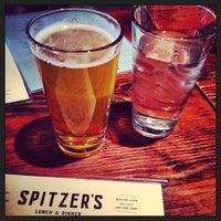 Photo taken at Spitzer's Corner by Craig B. on 6/5/2013