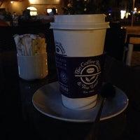 Foto tirada no(a) The Coffee Bean & Tea Leaf por Reem A. em 8/6/2014