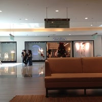 Photo taken at Zara by Karina M. on 12/4/2012