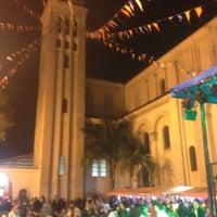 Photo taken at Quermesse -  Igreja São Geraldo by Adilson F. on 7/19/2014