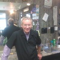 Photo taken at Teton Barber by Shepard H. on 1/17/2014
